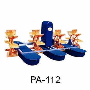 Paddlewheel Aerator - PA Series