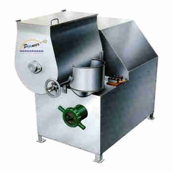 Automatic Grits Manufacturing Machine