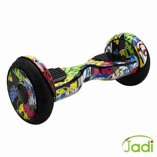 700W Mobile APP Swing Car Electric HOVERBOARD