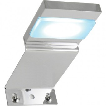 Bathroom Lighting - Aluminum Series - KLT-0001