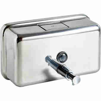 Horizontal Soap Dispenser - KPK-001-0084