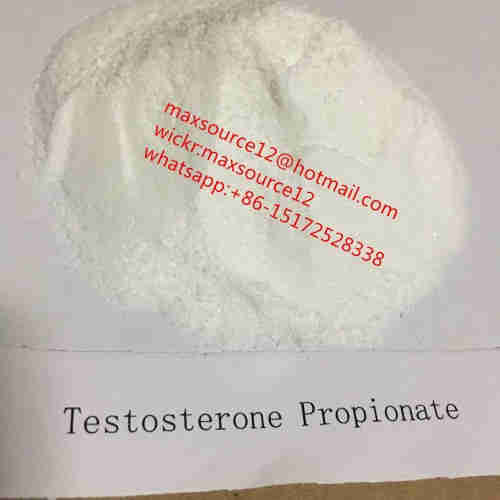 Testosterone Prop