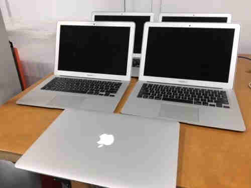 Apple Mac Book pro and other laptops