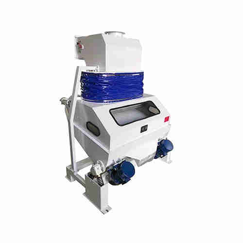 TQSX-A SERIES OF SUCTION PROPORTION DESTONER MACHINE