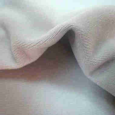 Tricot Fabric, Made of 100% PET Recycled Fabric 75D/36F, 280g/y x 60-inch, Used for Garments