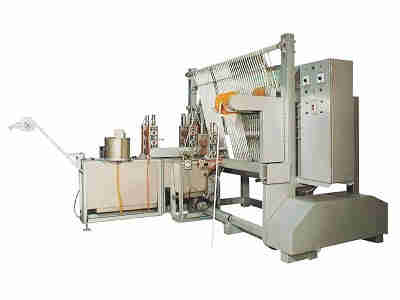 Starching Machine CMst-80