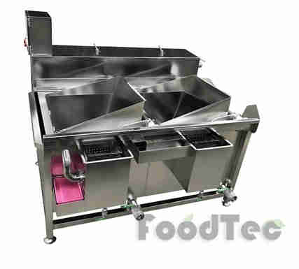 Universal Vegetable Washer  FT-103B