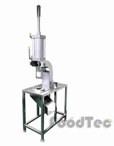 Fruit Halving And Quartering Machine  FT-501A