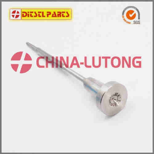 common rail valve  RF00VC01347 bosch Valve For  Injector  0 445 110 255 / 256 / 319 / 320
