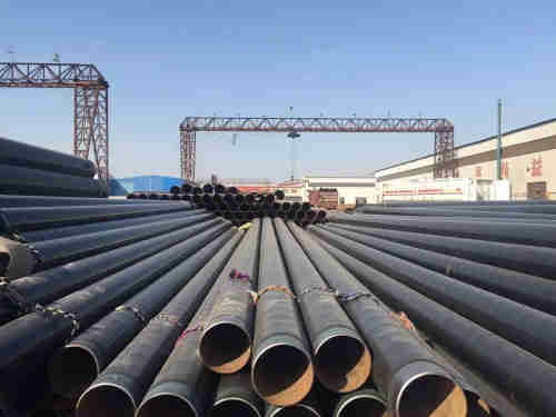 Seamless Steel Pipe Production Capacity Reflects The Advantages Of High Quality And Efficiency
