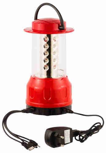 LED EMERGENCY LIGHT-BRIGHTO 122