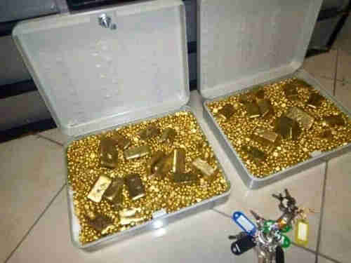 Gold Bar order review, trusted directory for Gold and diamonds