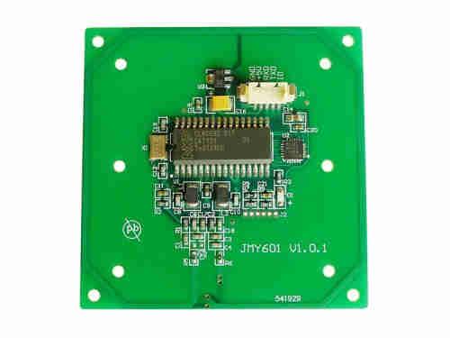 13.56MHz RFID Embedded Reader Modules-Jmy601