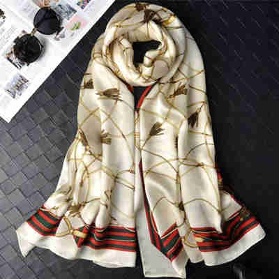 Wool scarf manufacturers