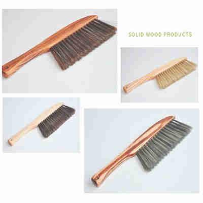 Wooden broom supplier