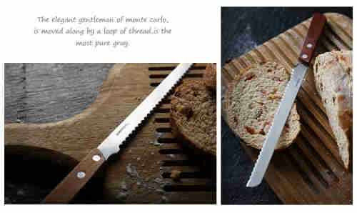 420 stainless steel cutlery