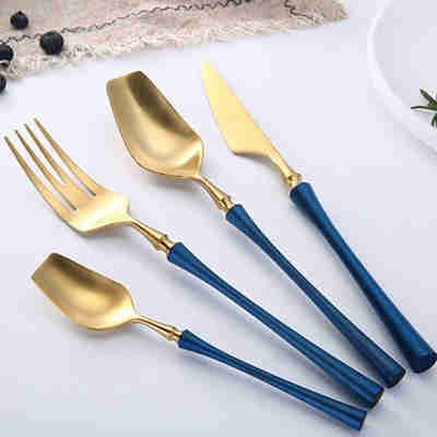 Stainless steel cutlery manufacturer