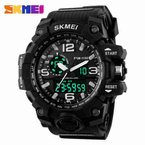 Fast track sports watches made in china digital watch movement ladies men watch