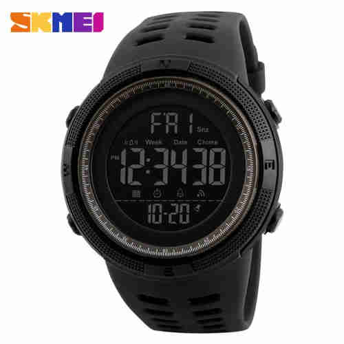 OEM 5atm saat man hour clock custom men luxury brand watch with packing box