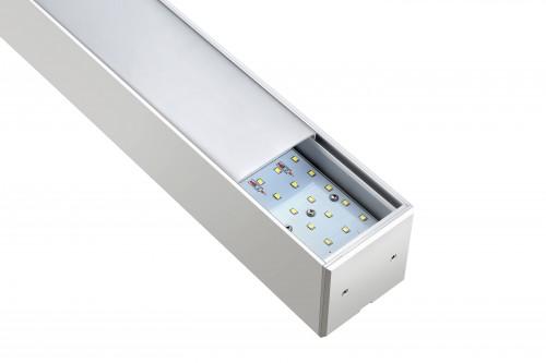 Aluminum profile for LED Strip lighting