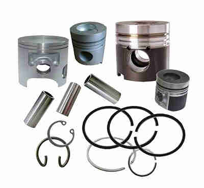 Piston Kit for BMW