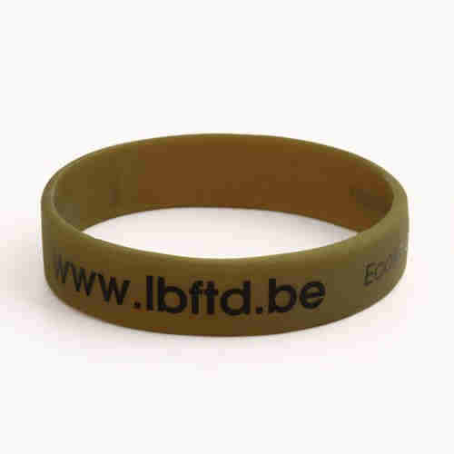 Ecole de triathlon Wristbands