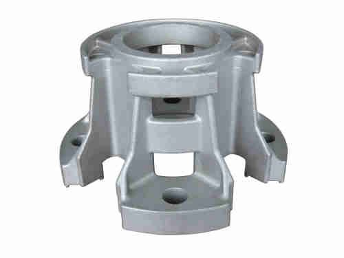 Precision Casting Auto Parts by JYG Casting