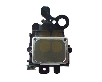 Epson DX2 Solvent Black Printhead