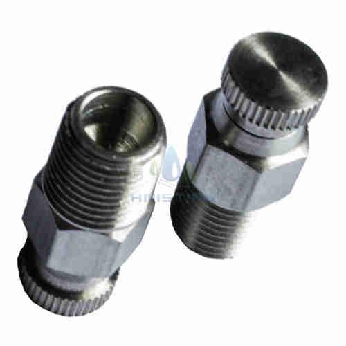 Antidrip Nozzles