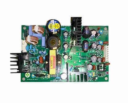 DGI POWER SOURCE 120FA(ST) - ESMFR12-0001