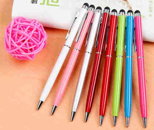 promotional metal pen