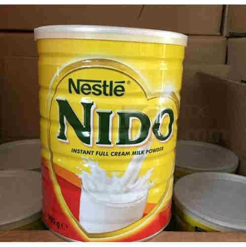Buy Nido Instant Milk Powder