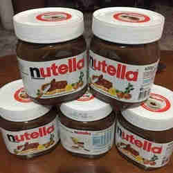 Order Ferrero Nutella Chocolate now