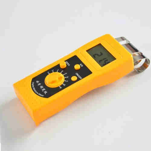 DM200T Textile Moisture Meter