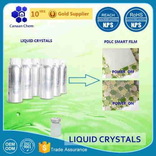 polymer dispersed liquid crystal