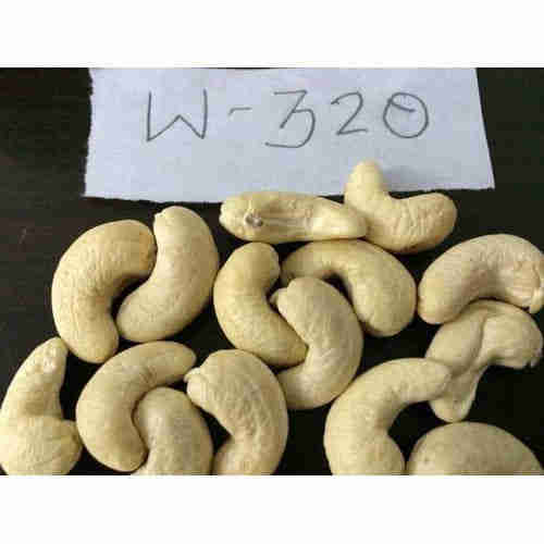 Cashew /Cashew Nuts/ Cashew Kernels ww240/ ww320/ ws/ lp hot sales